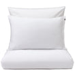 Oufeiro Bed Linen white, 100% organic cotton