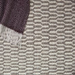 Overod Runner in light grey & off-white | Home & Living inspiration | URBANARA