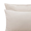 Perpignan Percale Bed Linen natural, 100% combed cotton | High quality homewares