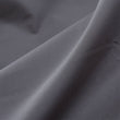 Perpignan Bed Linen grey, 100% combed cotton | URBANARA percale bedding