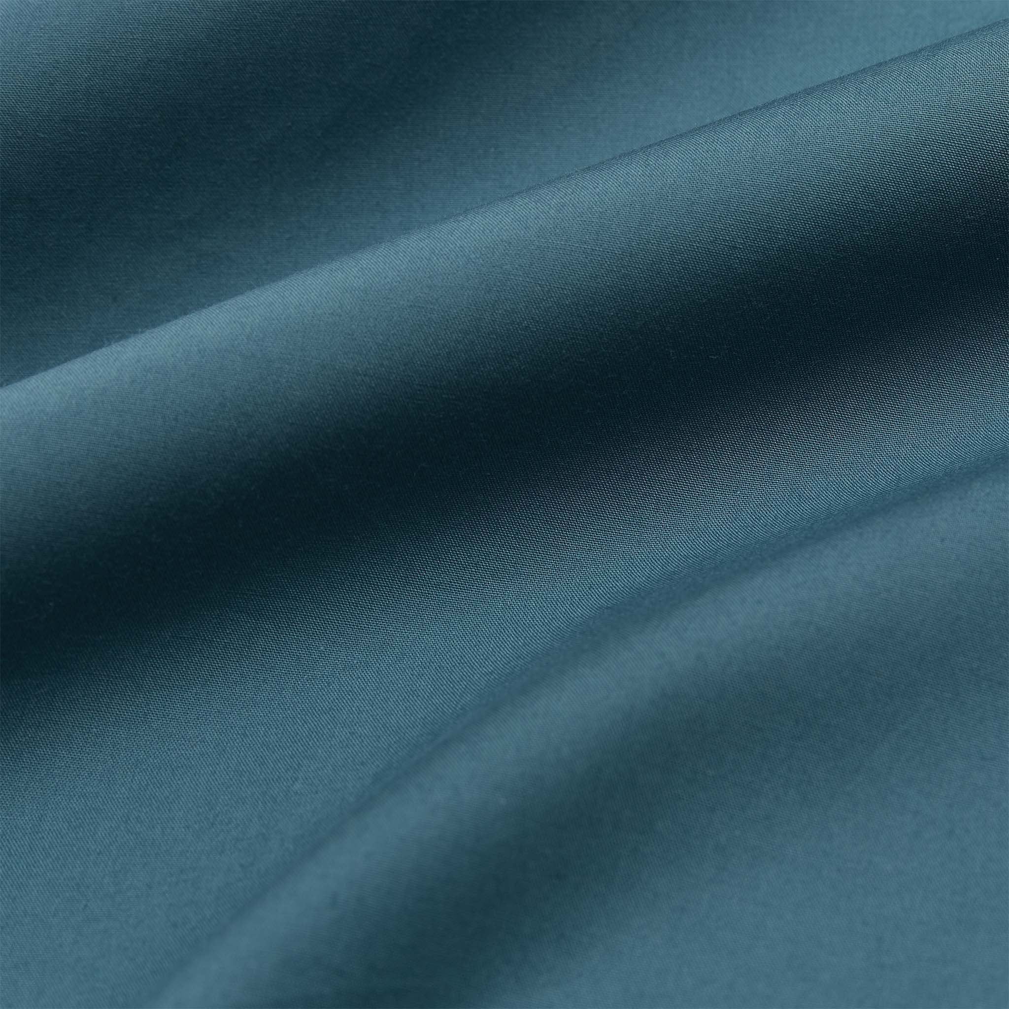 Perpignan Fitted Sheet [Teal]