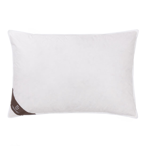 Trige Pillow white, 100% cotton
