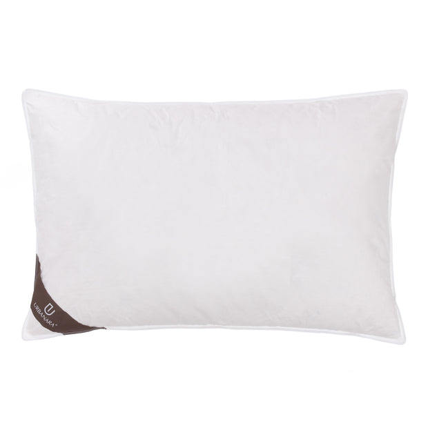 Varde Pillow white, 100% cotton