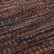 Pugal Runner multicolour, 100% wool | High quality homewares