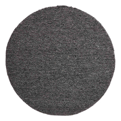 Ravi Rug in charcoal melange | Home & Living inspiration | URBANARA