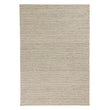 Romo Rug cream & natural, 50% wool & 50% cotton | URBANARA wool rugs