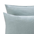 Sabugal Pillowcase [Emerald melange]