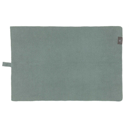 Safara Tea Towel Set in green grey | Home & Living inspiration | URBANARA