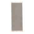Salasar runner, mist green, 100% cotton | URBANARA runners