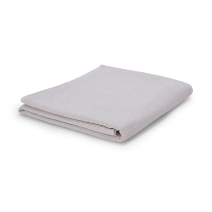 Sintra Hand Towel in light grey | Home & Living inspiration | URBANARA