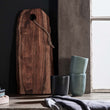 Warm brown Denai Schneidebrett | Home & Living inspiration | URBANARA