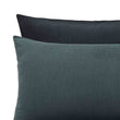 Green grey & Black Sobral Bettdeckenbezug | Home & Living inspiration | URBANARA