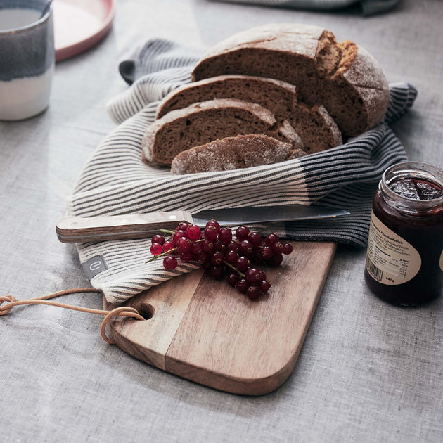 Upula Chopping Board in natural | Home & Living inspiration | URBANARA