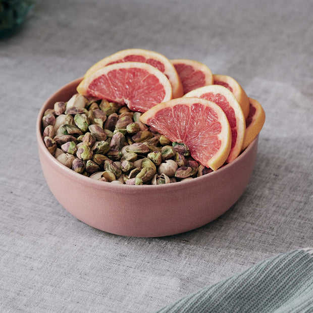 Malhou Cereal Bowl Set rouge, 100% stoneware | Find the perfect plates & bowls