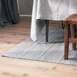 Patan Rug in grey melange | Home & Living inspiration | URBANARA