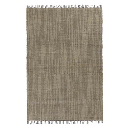 Tihuri Rug in grey green | Home & Living inspiration | URBANARA