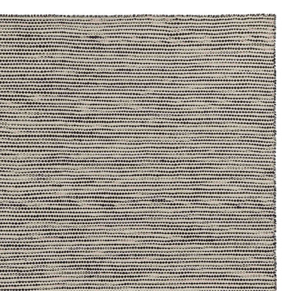 Udana runner, natural white & black & light grey, 100% wool