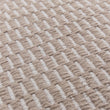 Upani Cotton Rug sandstone melange & natural white, 100% cotton | Find the perfect cotton rugs