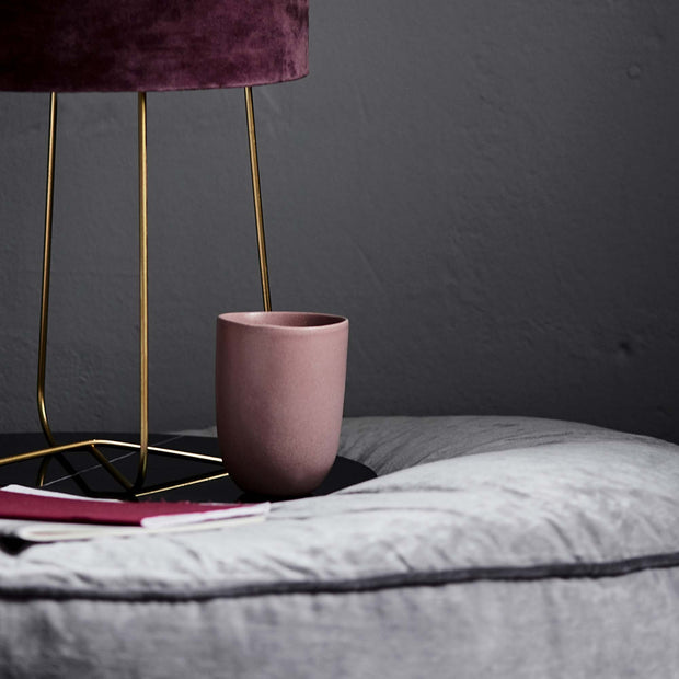 Rouge Malhou Becher | Home & Living inspiration | URBANARA