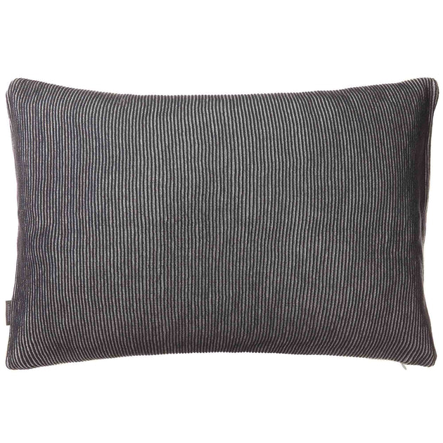 Viseu Cushion [Off-white/Light grey/Dark grey]
