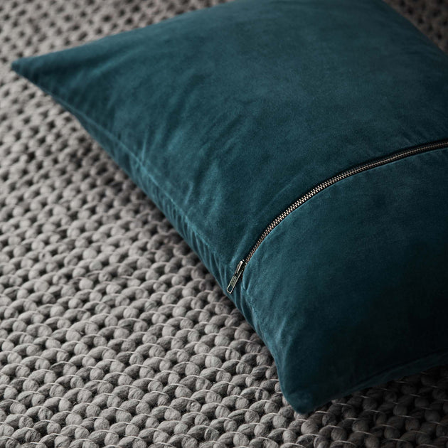 Teal Masoori Kissen | Home & Living inspiration | URBANARA