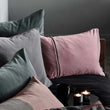 Blush pink Masoori Kissen | Home & Living inspiration | URBANARA