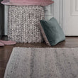 Jindas Rug ivory, 65% wool & 35% cotton | High quality homewares