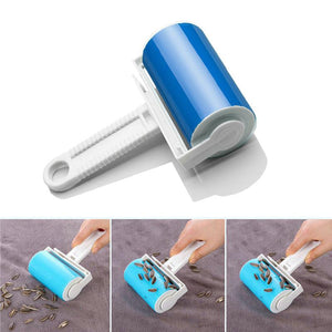 Reusable Eco-Friendly Dust Roller
