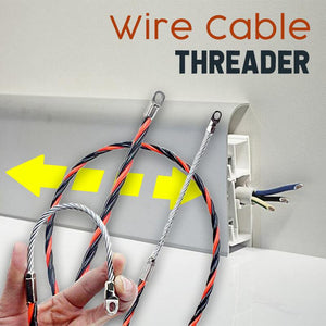 Wire Cable Threader