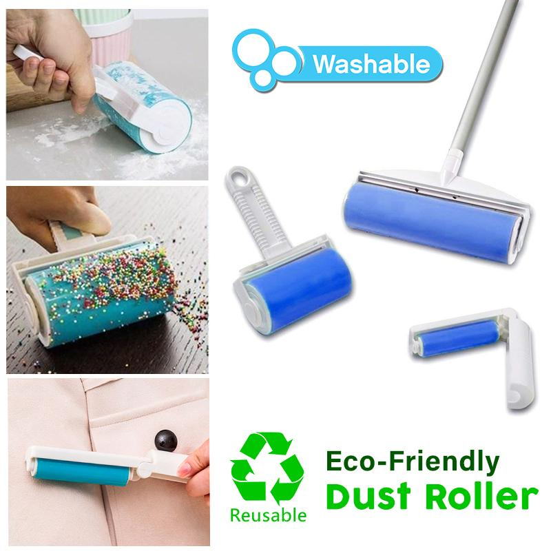 Reusable Eco Friendly Dust Roller Primefleamarket