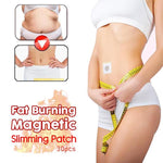 Fat Burning Magnetic Slimming Patches