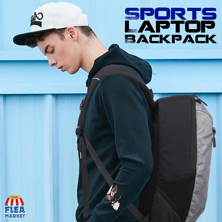 Sports Laptop Backpack