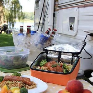 Portable Lunch Box Oven
