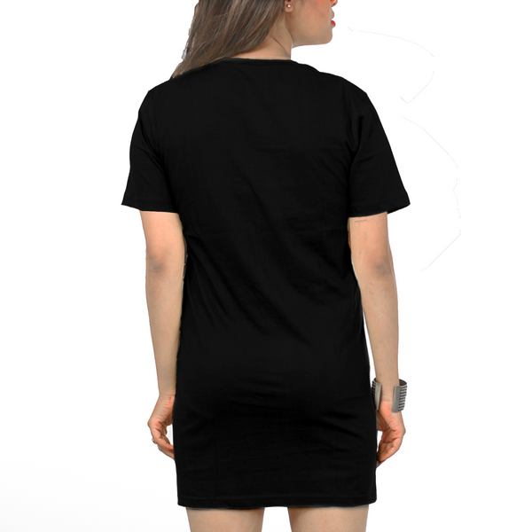 BOB Loves Patola | Cotton Tshirt Dress