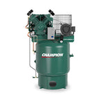 Champion Reciprocating Air Compressor - Centurion II with RV Pump