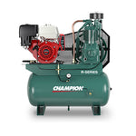Champion Reciprocating Air Compressor R - Series Engine Driven