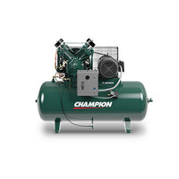 Champion Reciprocating Air Compressor - Advantage