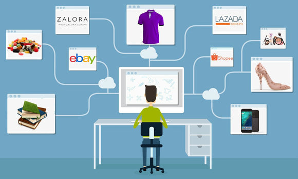 Selling Online 101 - Where do I start?