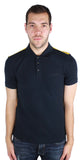 Armani Jeans 6Y6F24 6JPTZ 1579 Polo Shirt - Nova Designer Clothing Luxury Mens