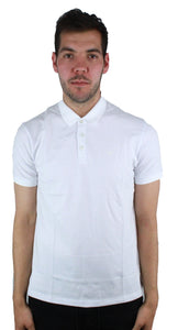 Emporio Armani 8N1F12 1JPTZ 0100 Mens Polo Shirt - Nova Designer Clothing Luxury Mens