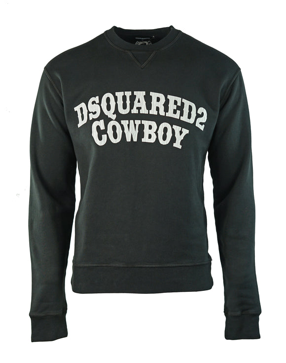 DSquared2 S71GU0247 900 Jumper - Wholesale Designer Clothing