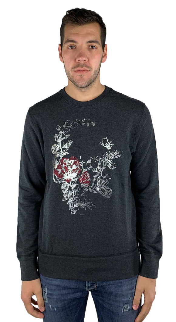 Alexander McQueen 520323 QLZ94 0922 Sweater - Wholesale Designer Clothing