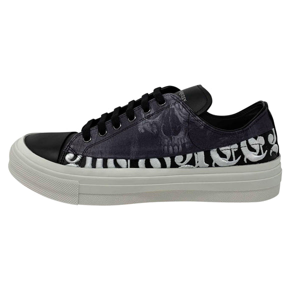 Alexander McQueen 526212 WHRUK 1049 Trainers - Style Centre Wholesale