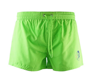 Diesel BMBX-SANDY Green Swim Shorts - Nova Designer Clothing Luxury Mens