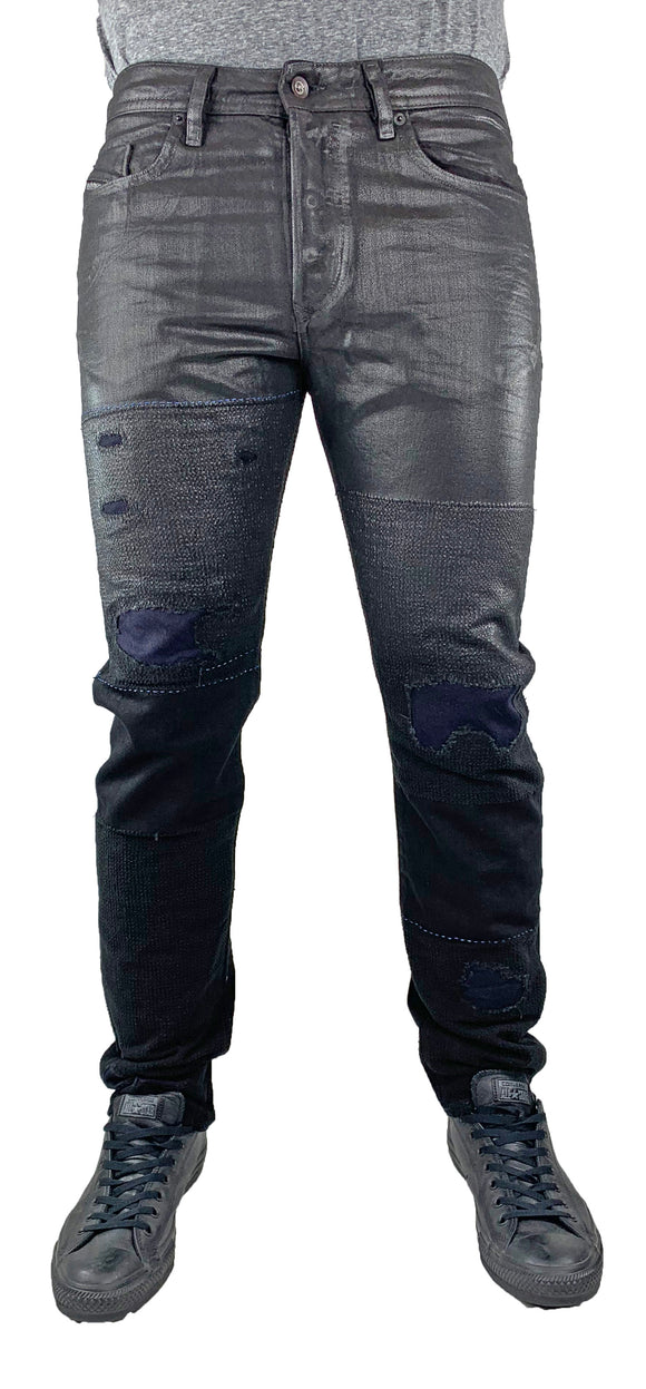 Diesel Jeans Buster 0856E Limited Edition - Style Centre Wholesale