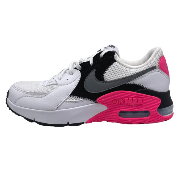Nike Air Max CD5432 100 Pink Sneakers