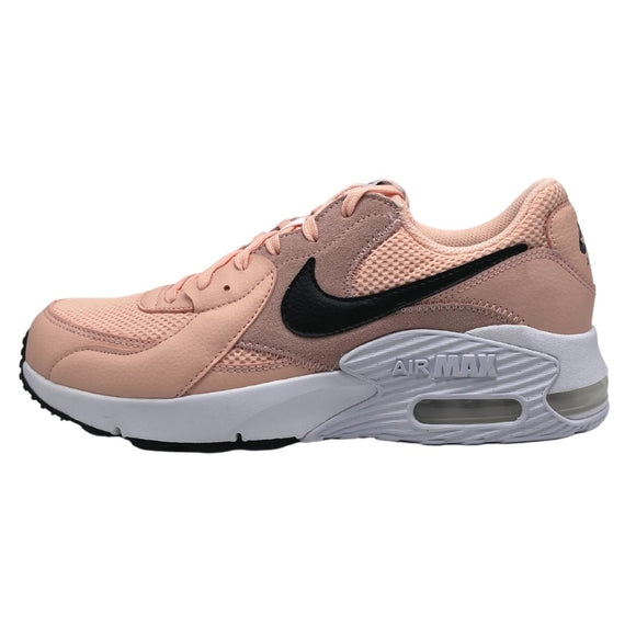 Nike Air Max CD5432 601 Coral Sneakers
