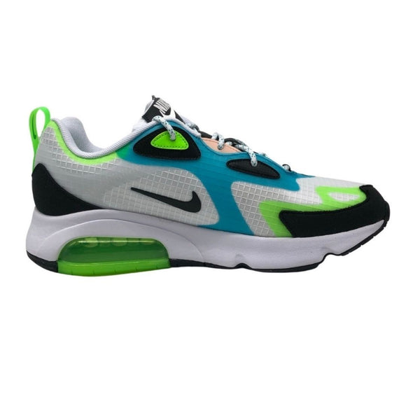 Nike Air Max 200 CJ0575 101 Sneakers