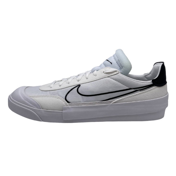 Nike Drop-Type CQ0989 101 White Sneakers