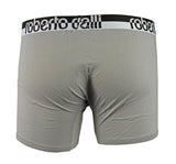 Roberto Cavalli GSK002 JT016 04679 Twin Pack Boxer Shorts - Wholesale Designer Clothing